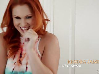 My dads fresh maybe wives - kendra james, lauren phillips