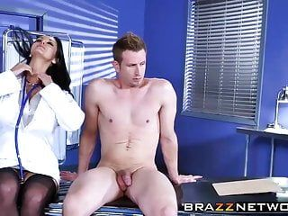 Large titted milf ava addams takes care of bills biggest knob