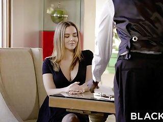 Blacked nasty girlfriend natasha worthy enjoys bbc