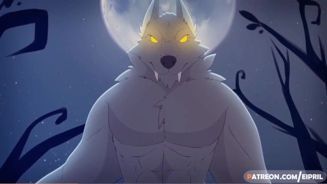 Fur werewolf woods sex animation - eipril