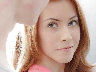 J15 erotic sex 4 - redhead legal age teenager three-some