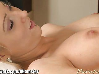 Nurunetwork oriental lesbo massage